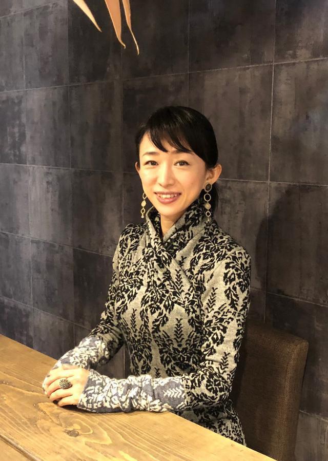 画像: KUBOTAYAにて日本酒インタビュー