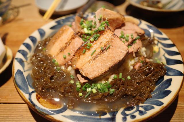 画像: 【外苑前】定番から変わり種までおいしい沖縄料理がリーズナブルに!「オキナワンパーラー」