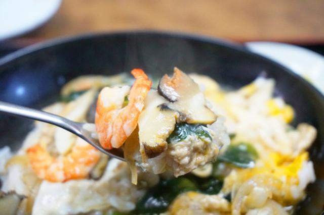 画像: 【福岡】志賀島の名物サザエ丼♪@中西食堂