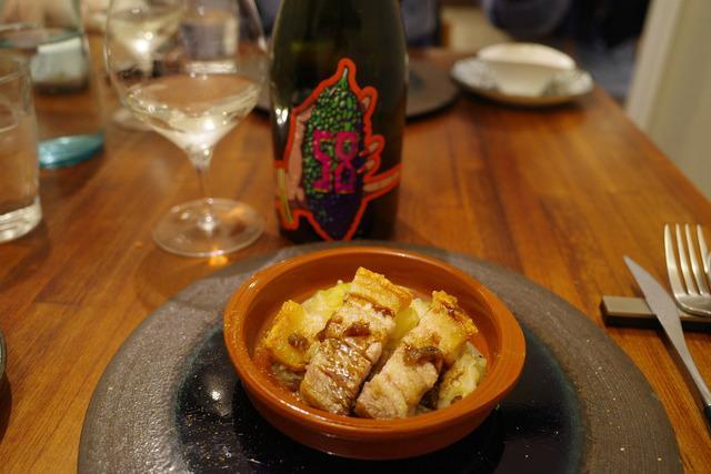 画像: 【五反田】季節の食材を使った料理とワインが楽しめる隠れ家ビストロ「Kitchen g3」