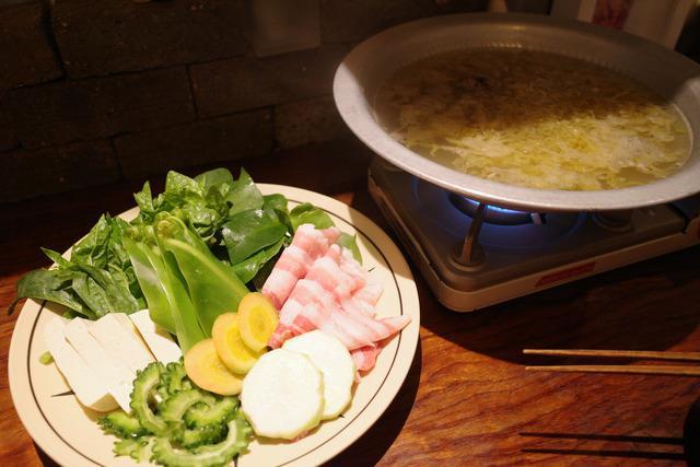 画像: 【麻布十番】しっぽり落ち着いた空間で沖縄料理を堪能「taachi (ターチ)」