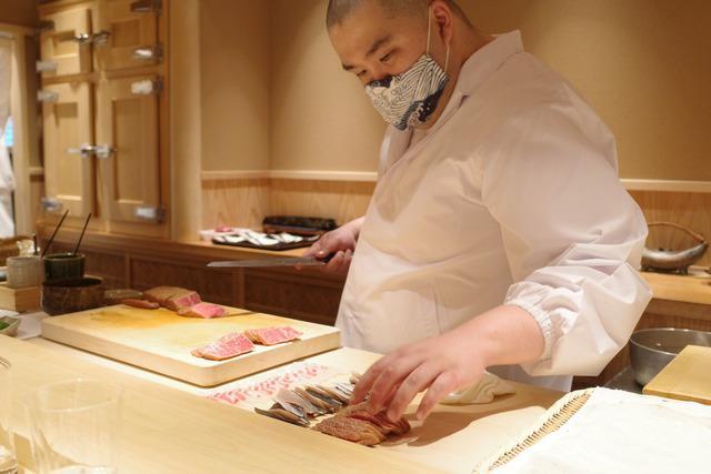 画像: 【池尻大橋】アットホームなカウンターで本格鮨とつまみを堪能「三宿の寿司 えん」