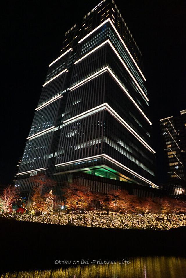 画像: Sky Gallery Lounge Levita (紀尾井町)バンコク気分を東京で