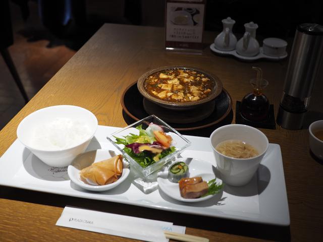 画像: 美味しくてコスパがよくて居心地の良いホテルの穴場中華! 十三 「大湖苑」