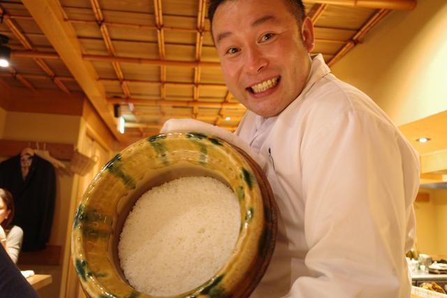 画像: 【福岡】土鍋ご飯は必食!活気ある店内で旨い和食を楽しむ人気店「赤坂 こみかん」