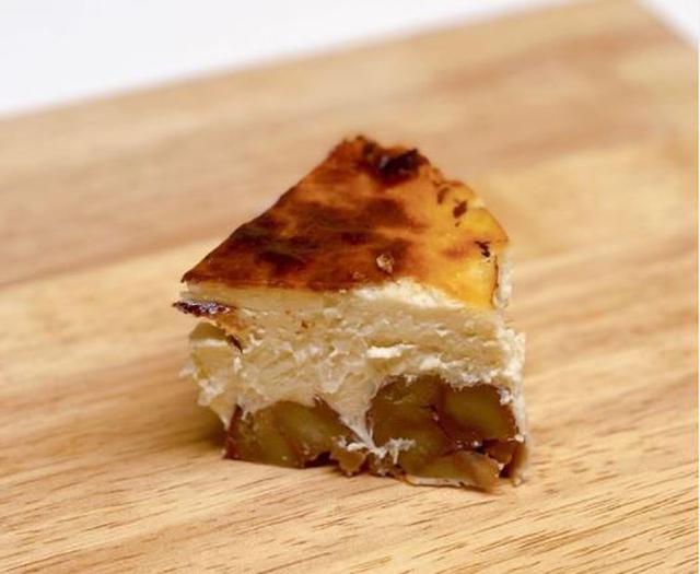 チーズ ケーキ ブランカ
