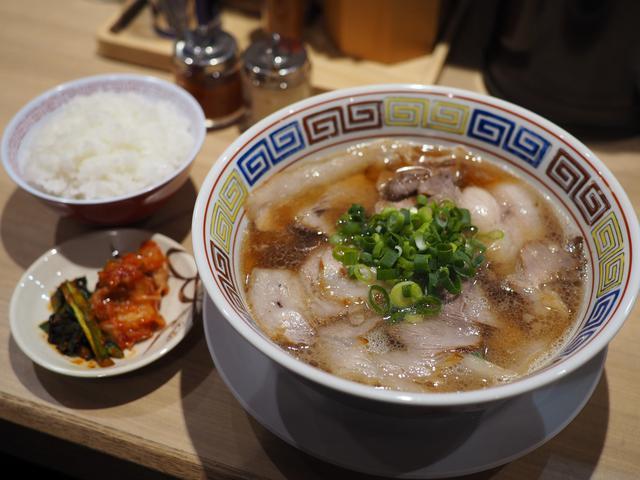 画像: 堂島地下センターにさらにパワーアップしたアキラ系が食べられるカドヤ食堂がオープン! 北区堂島 「カドヤ食堂 西梅田店」