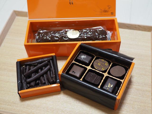 画像: 京都のクラシックフレンチの名店プロデュースの絶品ショコラをお取り寄せ! 京都 「メゾン・ドゥ・イッテー」