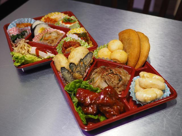 画像: 人気韓国料理店のオードブルセットとUFOチキンが自宅で楽しめます! 梅田 「ペゴパヨ 東通り店」