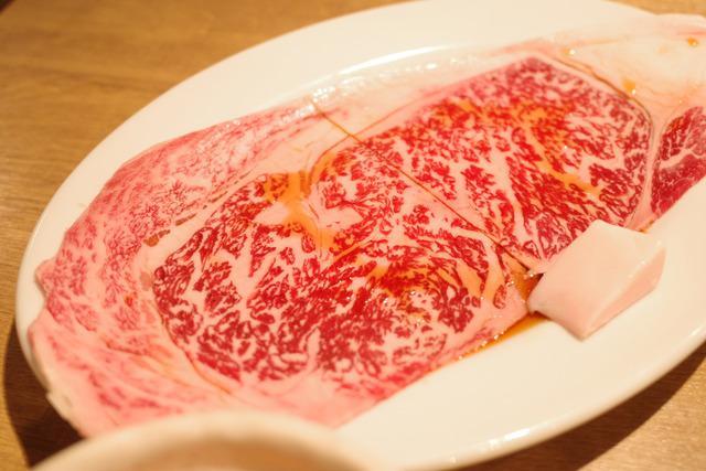 画像: 【渋谷】芝浦直送の新鮮なお肉をリーズナブルに楽しめる隠れ家焼肉店「永秀」