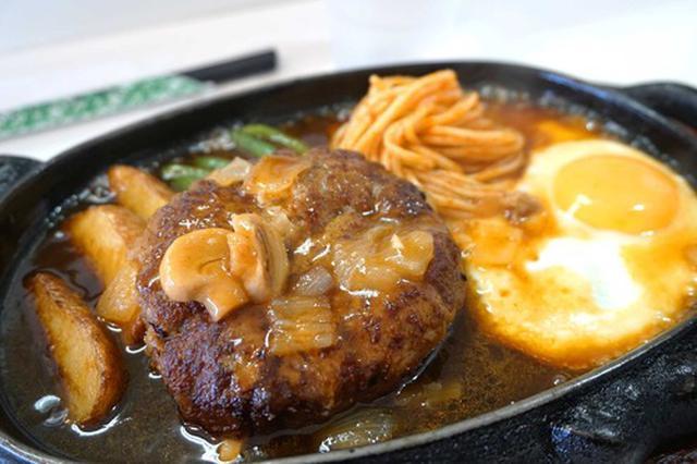 画像: 【福岡】人気の大衆洋食堂♪@カレー&ハンバーグ ヤマト 那珂川本店