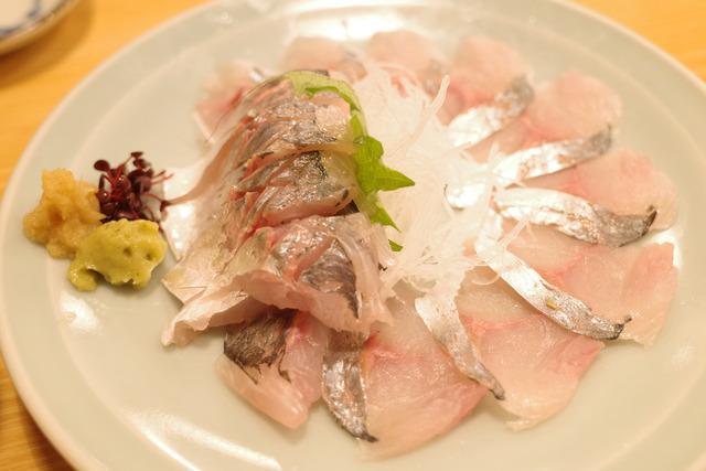 画像: 【浅草】新鮮な刺身や魚介料理を味わう、味のある酒場「十味 小野屋」