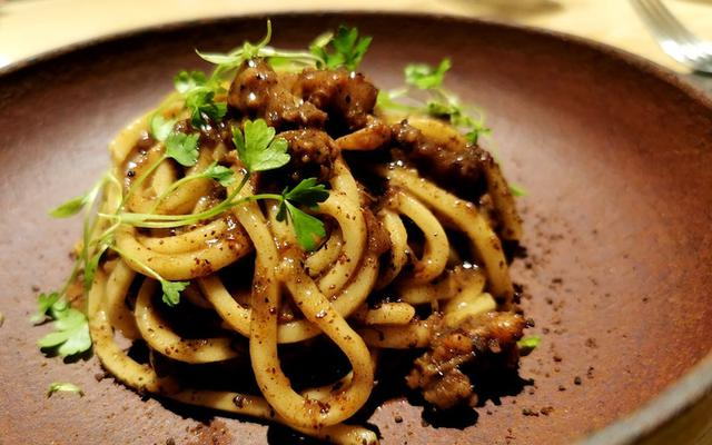 画像: 恵比寿「マンサルヴァ」は料理も店もセンスの良い極上空間です