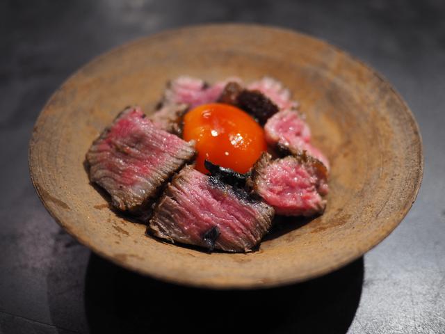 画像: 超予約困難なお店で敏腕シェフによる最高のフュージョン料理がいただけます! 北新地 「U.kai(ユウカイ)」