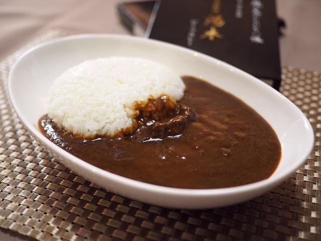 画像: 大好きな湯木さんでカレーのお取り寄せ!レトルトとは到底思えない欧風カレー史上最高峰の美味しさに思わず唸ってしまいました! 北新地 「日本料理 湯木」