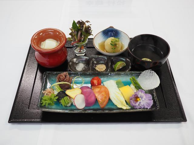画像: 第19回淡路島創作料理コンテスト審査に参加させていただきました! @淡路島
