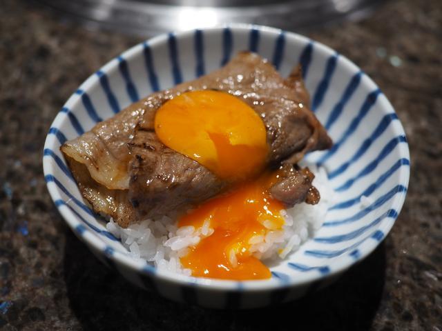 画像: 京都のお肉の老舗のあまりにも満足感が高すぎるカウンター席限定のおまかせコース! 京都市中京区 「京やきにく 弘 先斗町別邸」