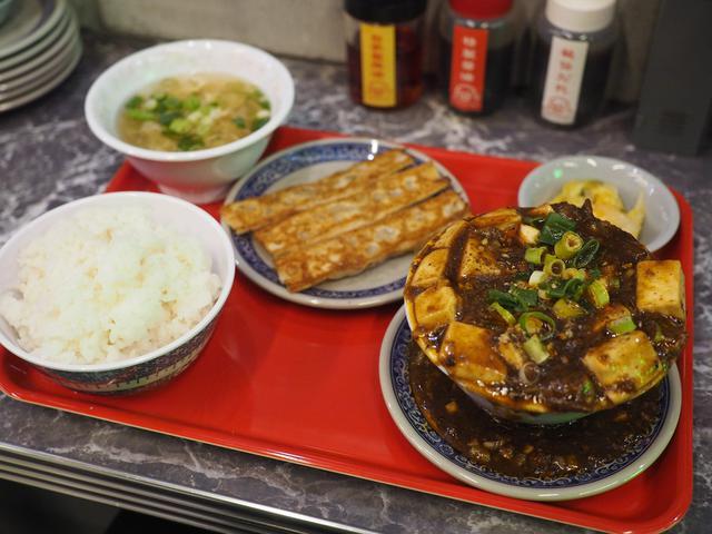 画像: ホワイティうめだの行列ができる大人気台湾料理店の姉妹店が茶屋町にオープン! 梅田 「台北餃子 張記 茶屋町店」