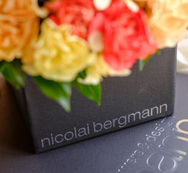 画像: 「Nicolai Bergmann(ニコライ・バーグマン)」