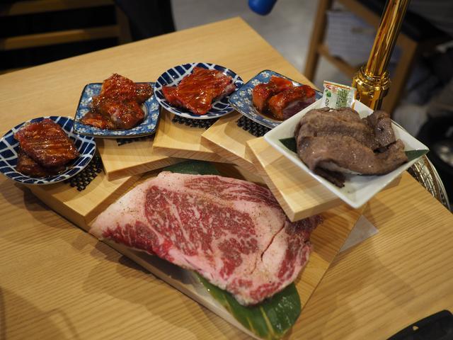 画像: 美味しいお肉がリーズナブルにいただける地元で大人気の焼肉屋さん! 千林大宮 「焼肉ホルモン まるよし精肉店 千林大宮店」