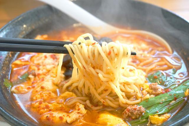 画像: 【福岡】辛麺とチキン南蛮のお店♪@宮崎辛麺屋 辛福 薬院店
