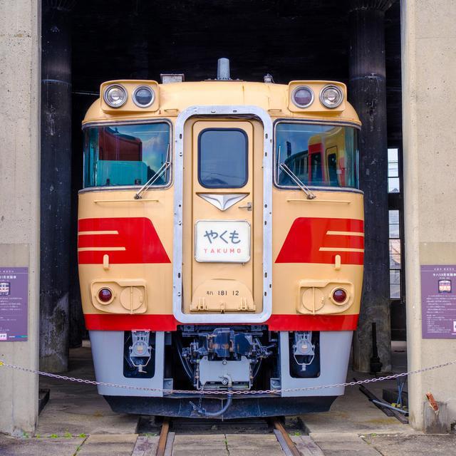 画像: 「岡山・津山 津山まなびの鉄道館」