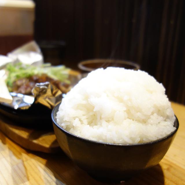 画像: 【福岡】天神肉メシランチ♪@鉄板屋 いっちゃん