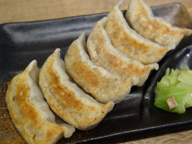 画像: 【福岡】焼餃子定食&炙りチャーシュー定食ランチ♪@肉汁餃子のダンダダン 大名店