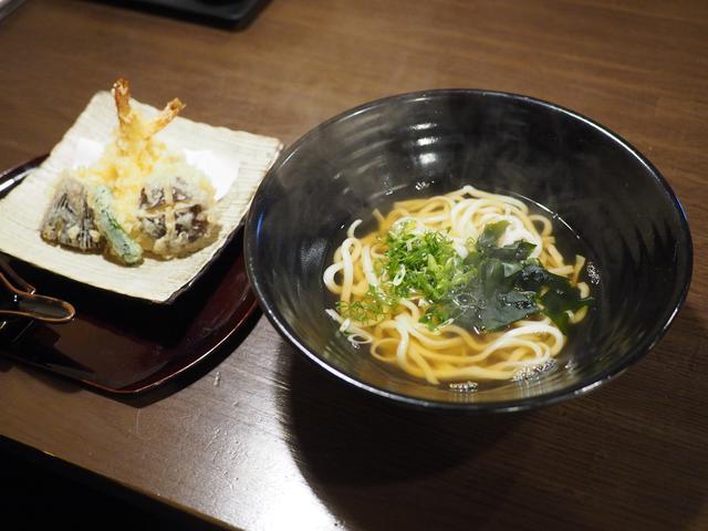 画像: 湯葉と豆腐が名物の居酒屋の平日お昼限定で非常にレベルの高い手打ちうどんランチがいただけます! 守口市 「縁が和」