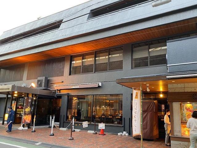 画像: じゃない方の奈良萬を楽しむ会@とんかつまい泉 青山本店