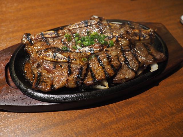 画像: ハワイで大人気の韓国料理屋さんの焼肉と冷麺が感動的に美味しいです! 北新地 「焼肉 冷麺 ユッチャン。」