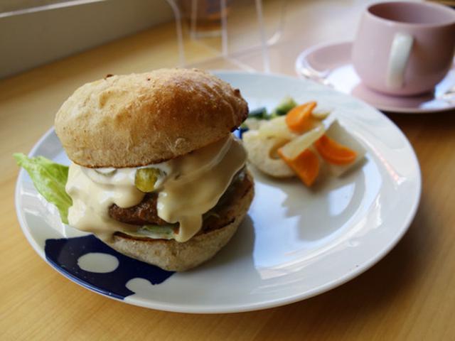 画像: 【福岡】優しくて上品なママのカフェ風お食事処♪@カフェ・ジャンコ
