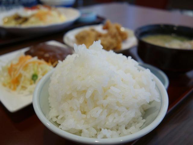 画像: 【福岡】ご飯の盛りヨーシ!あしずりランチ&おかずが選べる定食♪@あしずり食堂 原店