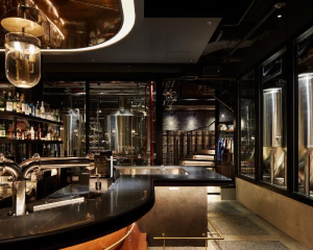 """画像: [日本初!]Gladfield Malt社製モルトを使用したビール""""Godzone Beat""""。 海の上の醸造所「NUMBER NINE BREWERY」本日よりリリース!"""
