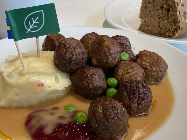 画像: カレーですよ4558(南船橋 IKEA東京ベイ IKEAレストラン)IKEAカレーのこなれ感とプラントというキーワード。 | カレーライター はぴい オフィシャルサイト