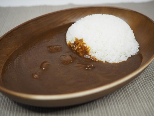 画像: 日本料理湯木さんのレトルトとは思えない超絶に美味しい欧風カレーをお取り寄せ! 北新地 「日本料理 湯木」