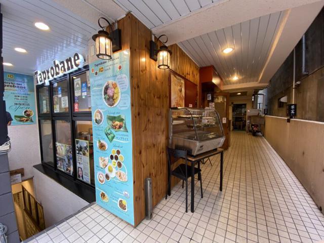画像: カレーですよ4561(神田神保町 タップロボーン神保町店)ビジネスランチ。 | カレーライター はぴい オフィシャルサイト