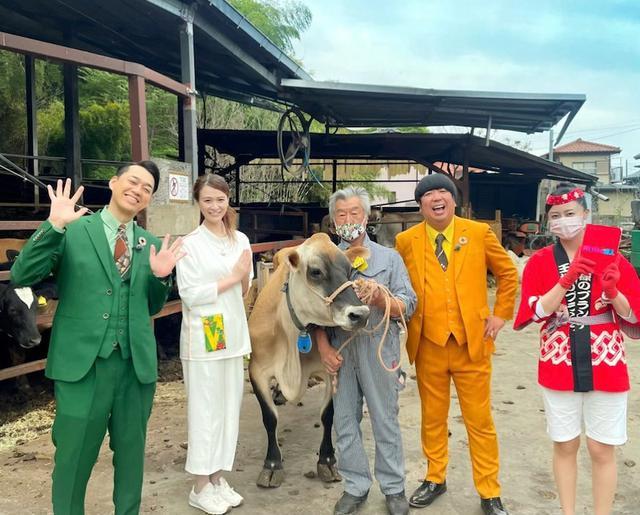 画像: 5/1 バナナマンさんと「王様のブランチ」出演予定 買い物の達人