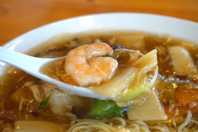 画像: 【佐賀】ダールー麺&餃子♪@中華ダイニング ハオチー
