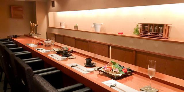 画像: 「ノンアルビネガー」で懐石御茶屋料理。銀座「宵酔堂 よいよいどう」/ミツカン フルーティス