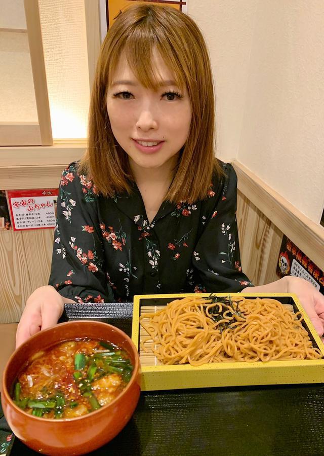 画像: 六本木の『つけ蕎麦 辛流』さんで激辛なハバネロ蕎麦発売中!