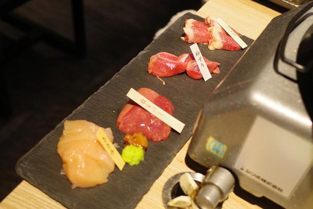 画像: 【恵比寿】スタイリッシュな空間で鶏焼きとお蕎麦を楽しむ大人の酒場「なゝ樹 本店」
