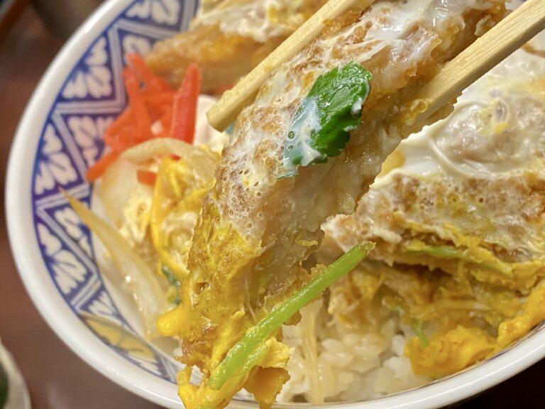 画像: カレーなしよ(新宿 たつ屋)懐かしき牛丼チェーンの末裔。