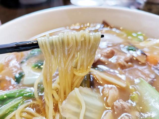 画像: 【福岡】名島の人気店でタイピーエン&定食♪@中華菜食 直家