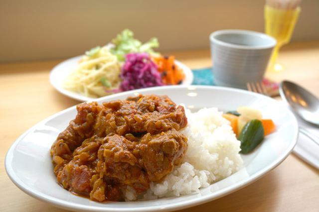 画像: 【福岡】優しいママの心と身体に優しいカフェランチ♪@カフェ・ジャンコ