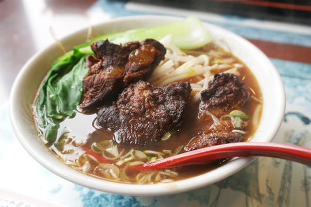 画像: 【福岡】野間の老舗中華!パイク―麺&台湾定食♪@台湾飯店