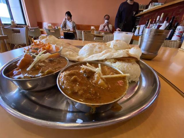 画像: カレーですよ4580(秋葉原 アールティ)秋葉原でカレーに困ったら。駆け込み寺インドレストラン。