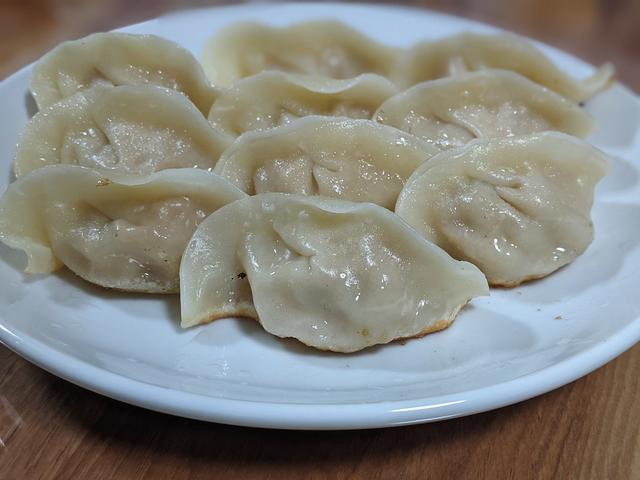 画像: 「麺遊庵」の「最強肉じる餃子」をお取り寄せ【豊橋】