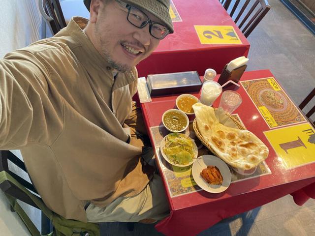 画像: カレーですよ4587(新三郷 ボンゴカレー)ボンゴバザールのお弁当直結。