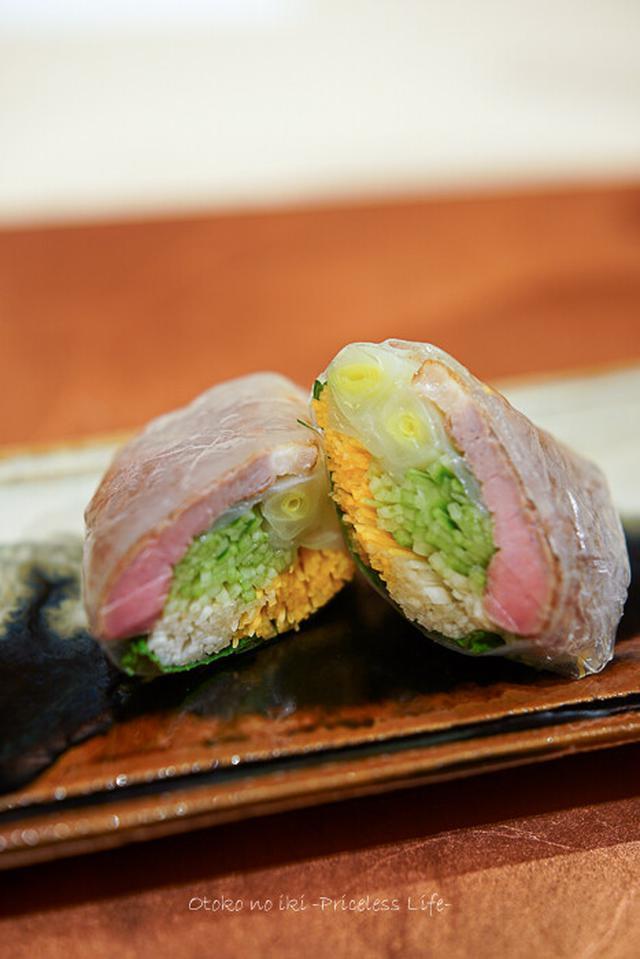 画像: 美会(銀座)日本料理の技法でタイガストロノミーというオンリーワン